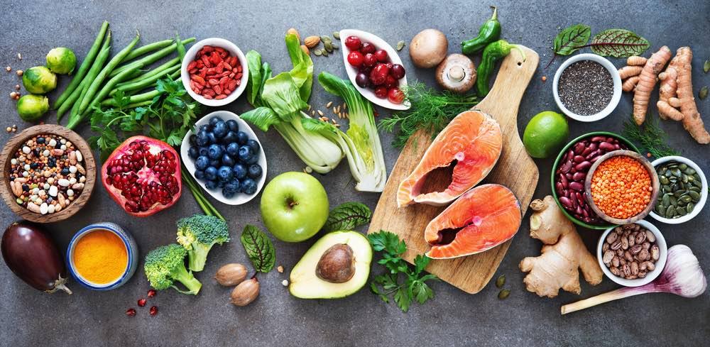 superfoods anti oxidanten met hoge orac waarde zwangerschap
