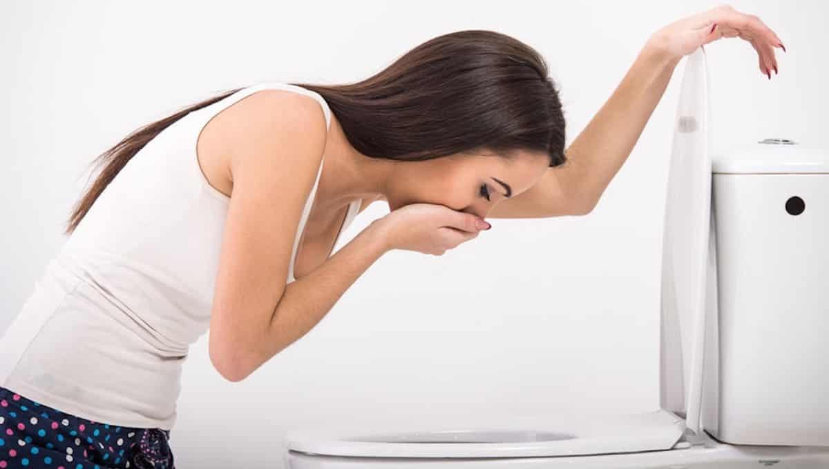 symptomen zwangerschap