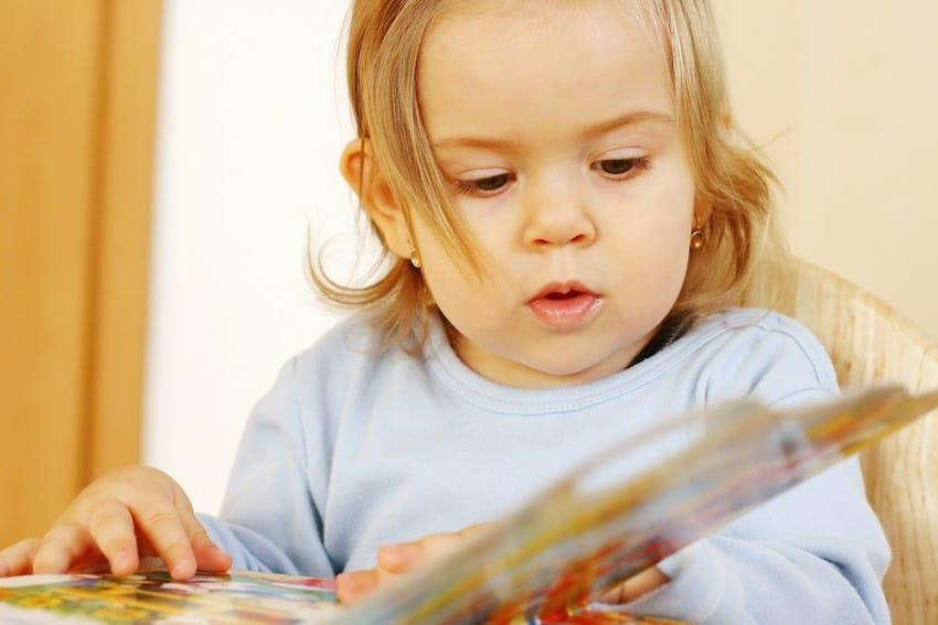 taal ontwikkeling peuter 2 tot 3 jaar