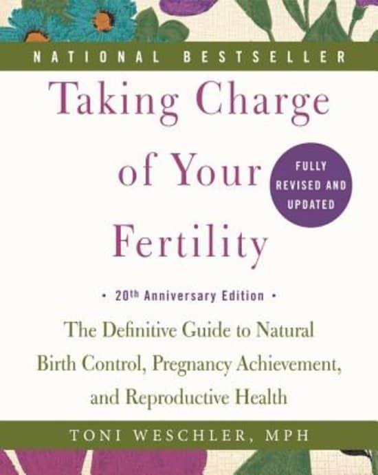 taking charge of fertility ovulatie app