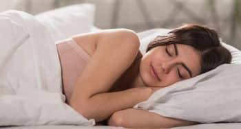 techniek om binnen 30 seconden in slaap te vallen