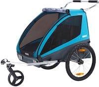 thule coaster xt beste fietskar baby