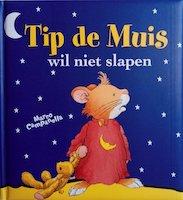tip de muis leesboekje peuter dreumes