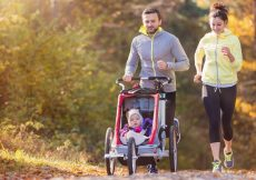 tips Hardlopen na de zwangerschap