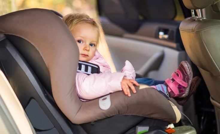 tips autostoeltjes op vakantie meenemen