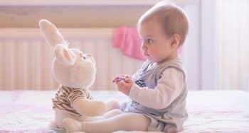 tips baby 6 maanden oud