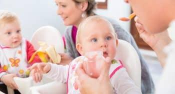 tips babyhapjes babyvoeding zelf maken