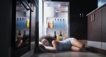 tips beter slapen met warm weer zwanger