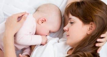 tips bij borst weigeren baby