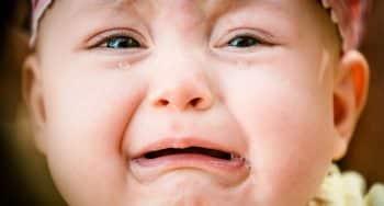 tips bij eenkennigheid of verlatingsangst bij een baby