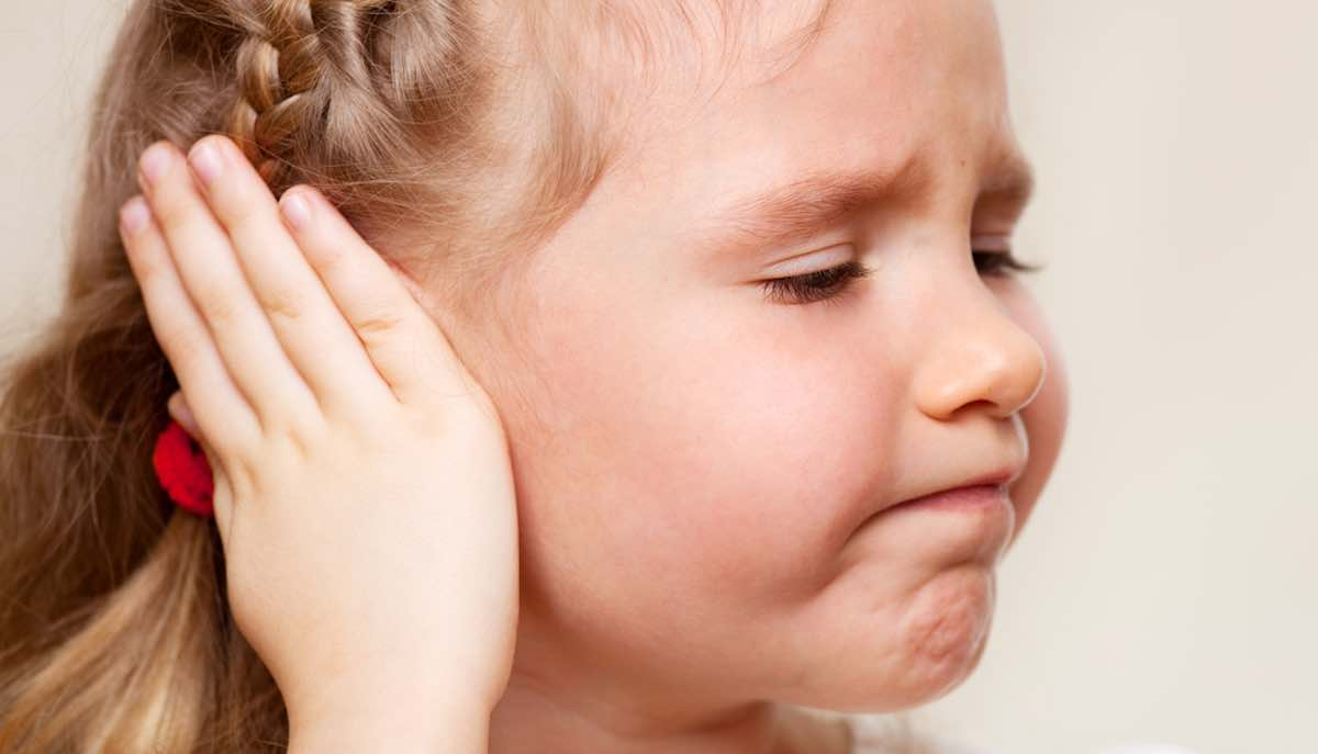 tips bij oorpijn bij een peuter