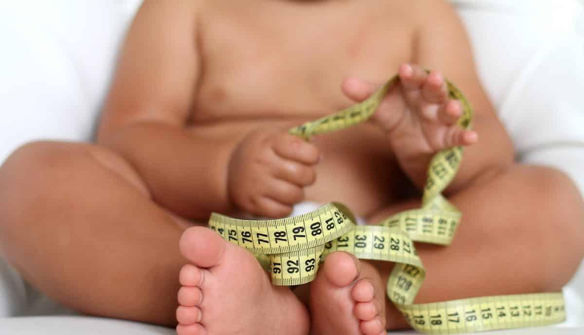 tips bij overgewicht bij je peuter