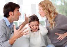 tips bij scheiden met kleine kinderen