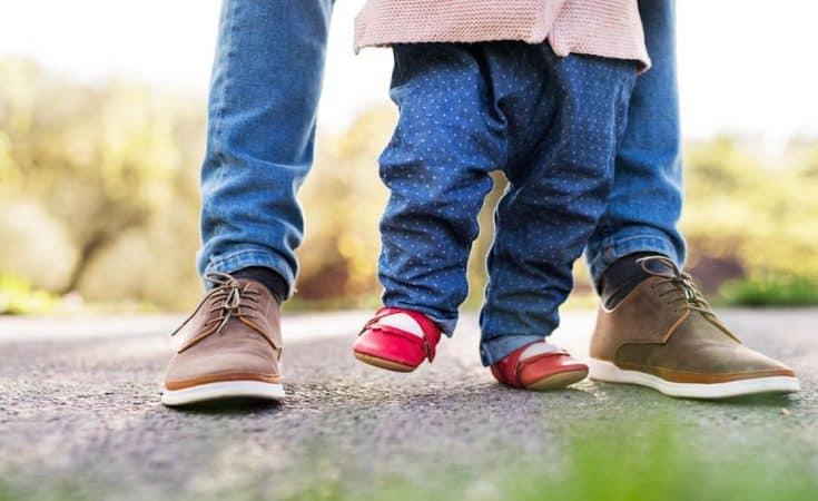 tips bij schoenen kopen voor je peuter
