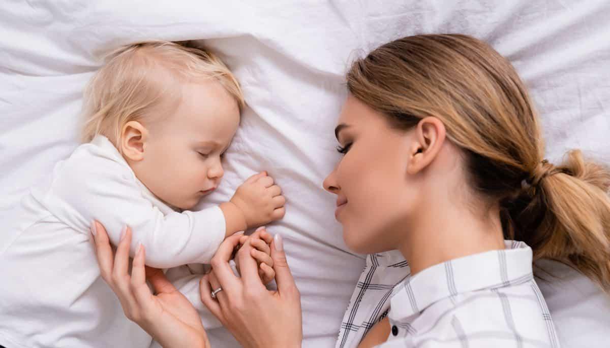 tips hoe je zonder problemen een peuter in bed krijgt