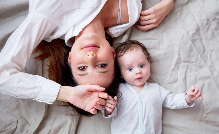 tips hoe mooie babyfotos maken