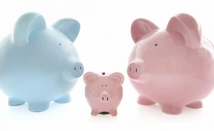 tips kosten besparen op uitgaven baby