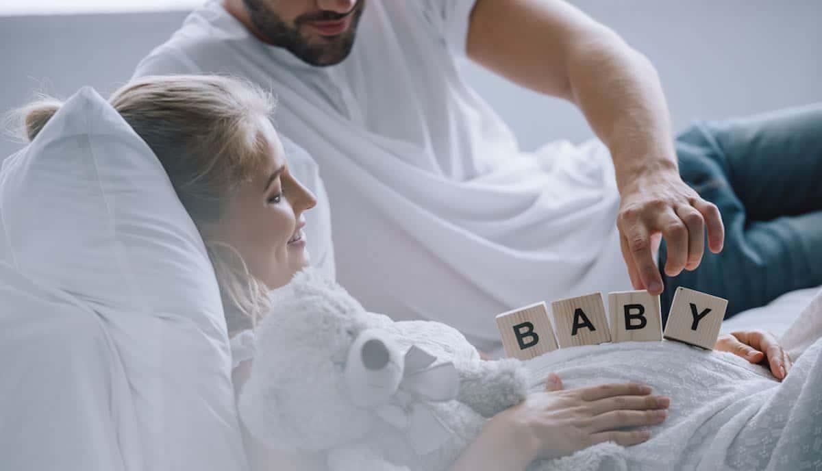 tips leukste producten zwangere vrouwen