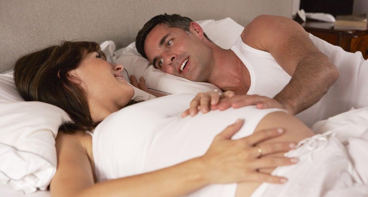 tips voor mannen tijdens de zwangerschap