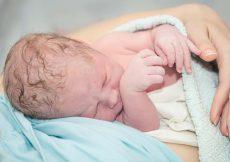 tips om bed beschermen voor de bevalling