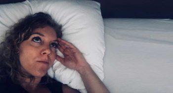 tips om beter te slapen tijdens de zwangerschap