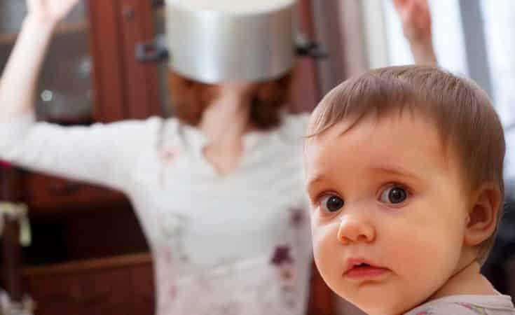 tips om ochtendspits met kleine kinderen te overleven