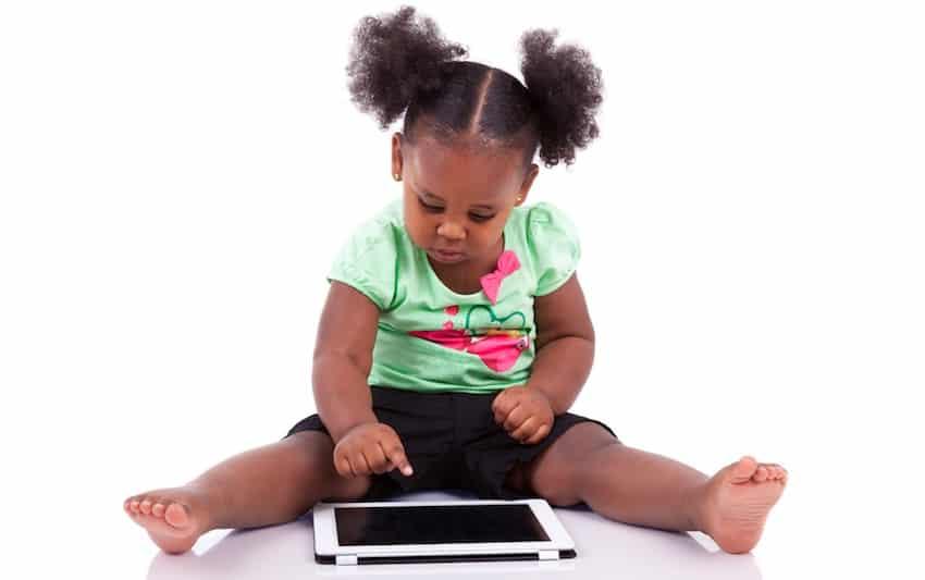 tips om schermtijd bij kinderen te beperken