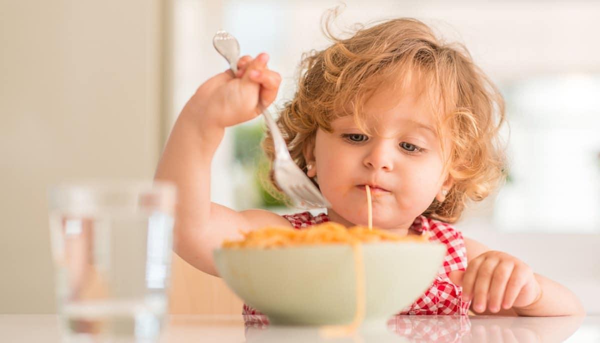 tips om van peuter een Foodie te maken