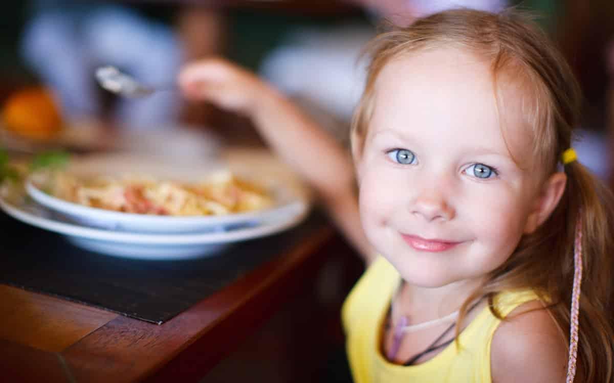 tips uit eten met kind kindvriendelijk restaurant