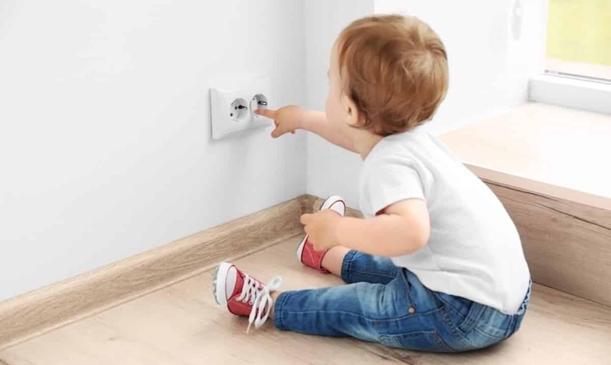 tips veilig inrichten babykamer