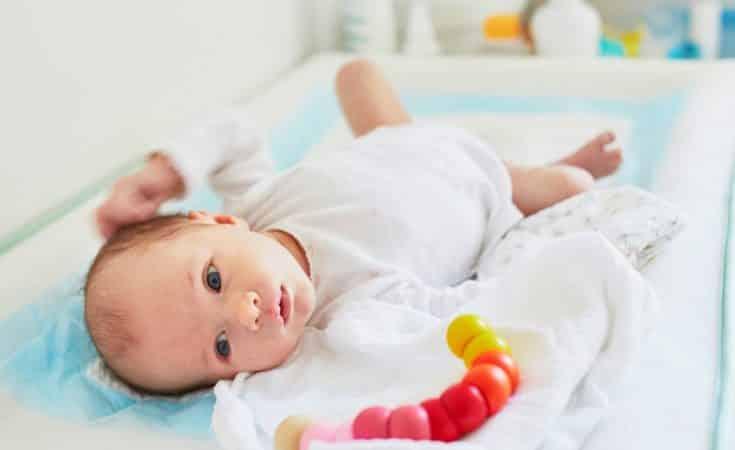 tips voor commode op de babykamer
