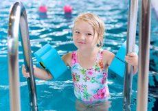 tips voor de zwemles van je kind