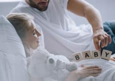 tips voor leukste verwenpakket voor een zwangere vrouw
