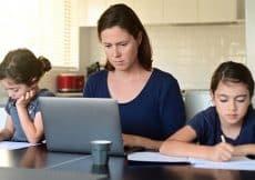 tips voor lockdown parenting tijdens corona virus