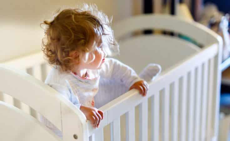 tips voor veilige babykamer inrichting