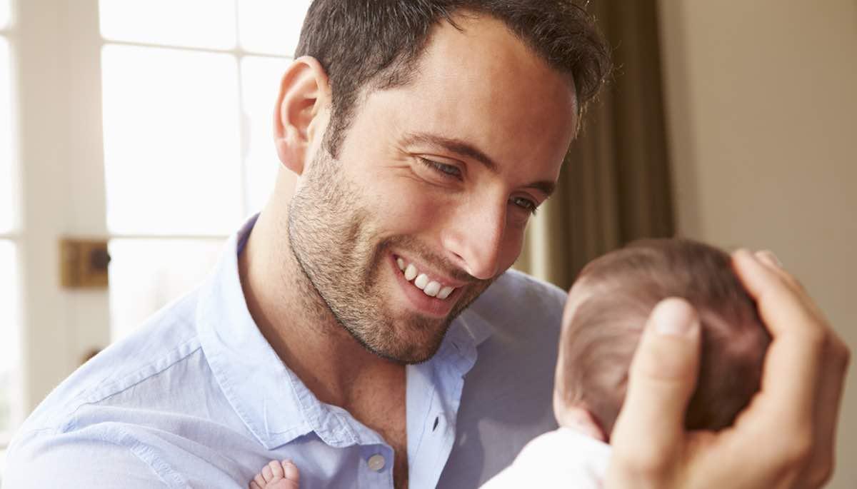 De vader dochter relatie! • Waarom trekken dochters naar