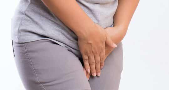 vaginale spataderen