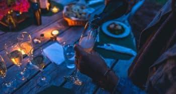 veel alcohol drinken voor zwangerschap schadelijk