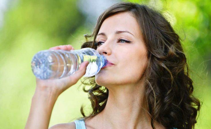 veel dorst tijdens zwangerschap