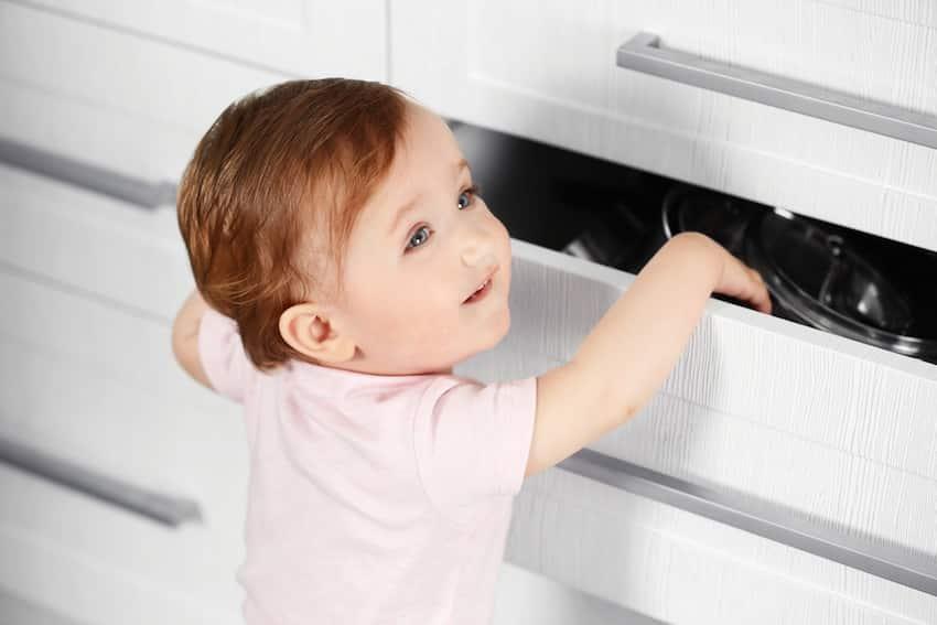 veiligheid in huis tips