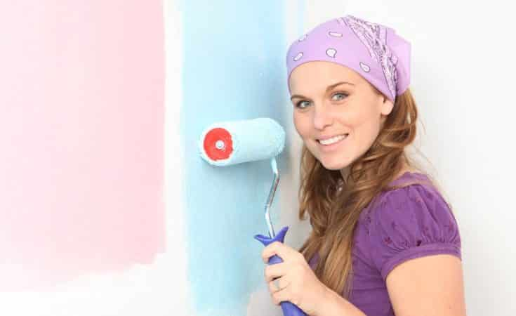 welke verfkleur past bij jouw kinderkamer kiezen