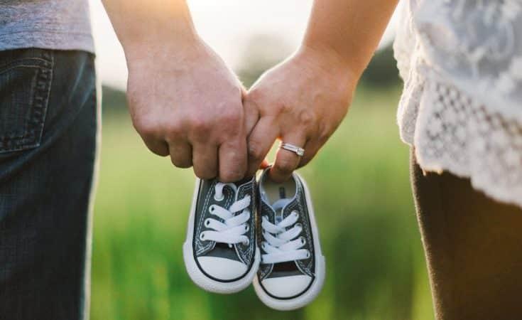 verschil man en vrouw zwanger worden