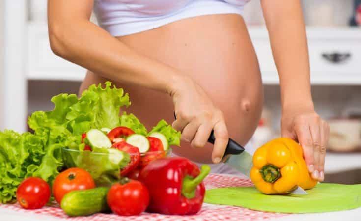 voeding en vruchtbaarheid