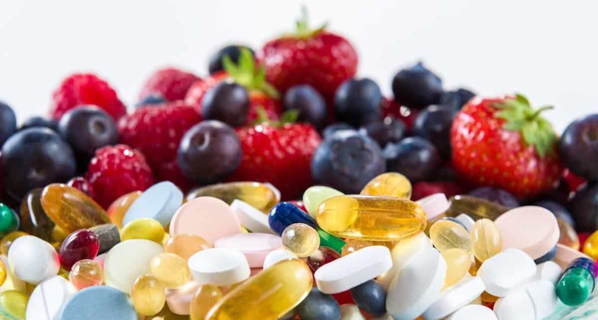 vitamines slikken vruchtbaarheid verhogen man vrouw