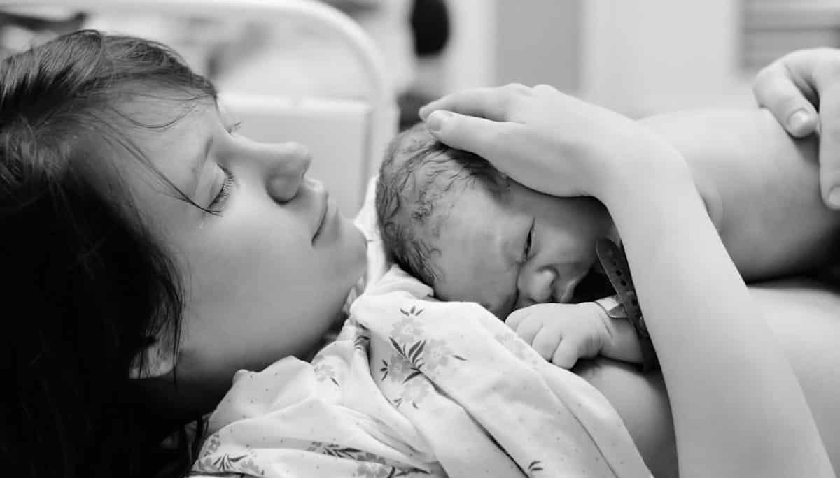volg zwangerschapscursus voor vlotte bevalling