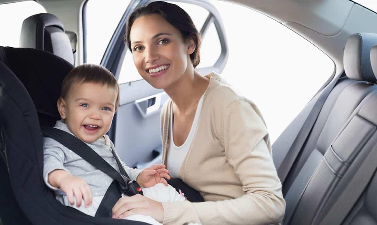 voordelen draaibare autostoel
