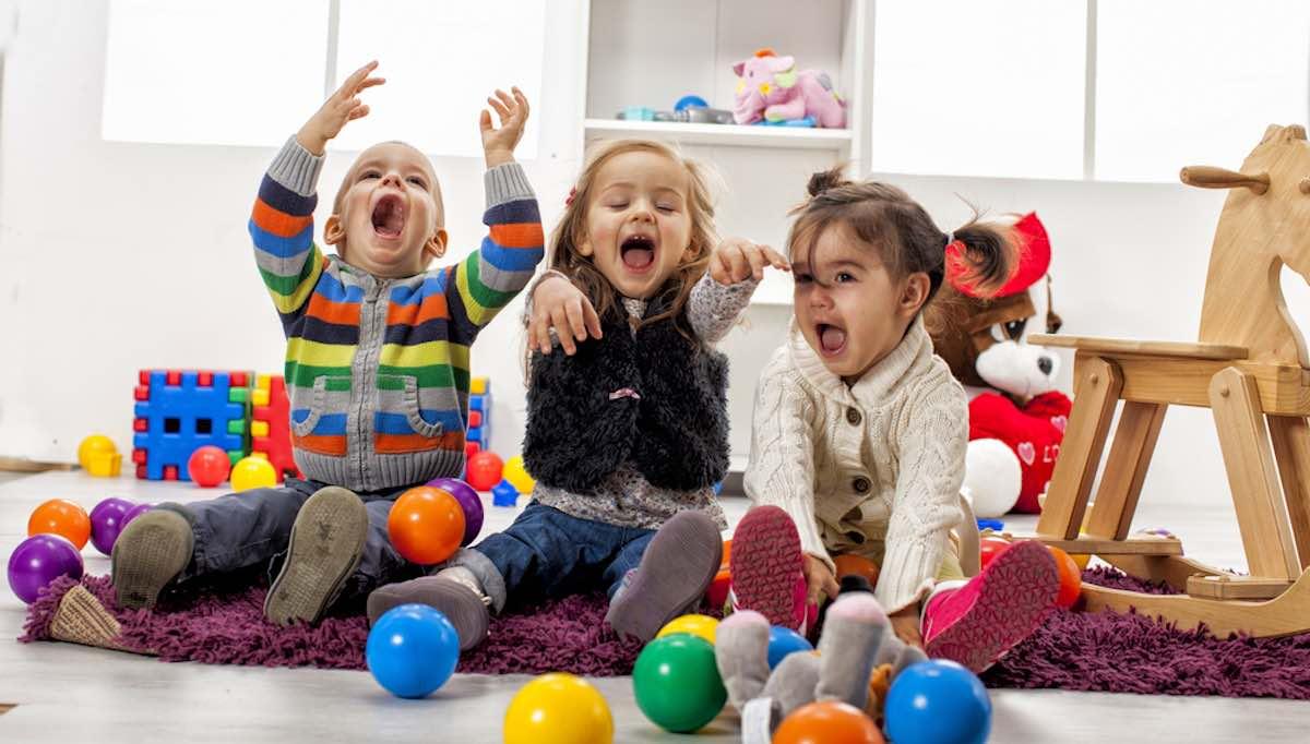 voordelen gastouder kinderopvang