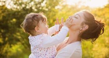 voordelen jong moeder worden