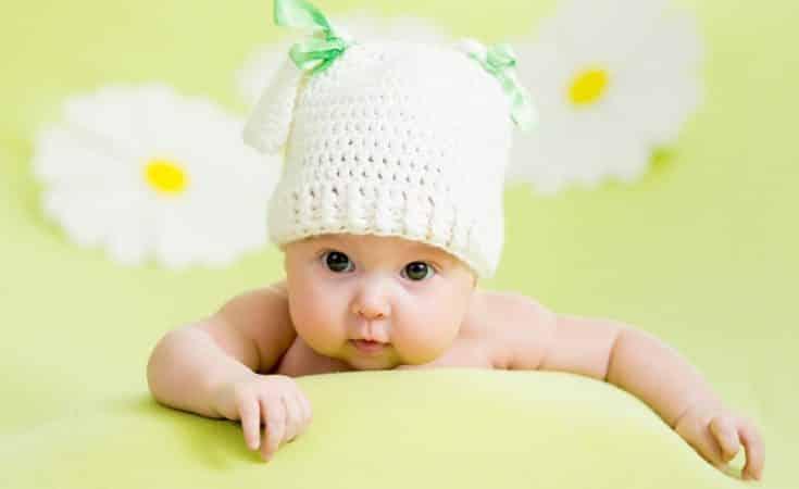 voordelen lentebaby bevallen in de lente