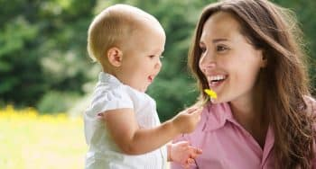 voordelen op latere leeftijd zwanger worden